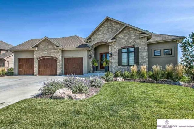 4001 N 269th Street, Valley, NE 68064 (MLS #21716709) :: The Briley Team