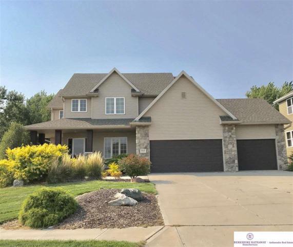 7610 N 154 Circle, Bennington, NE 68007 (MLS #21717010) :: Omaha's Elite Real Estate Group