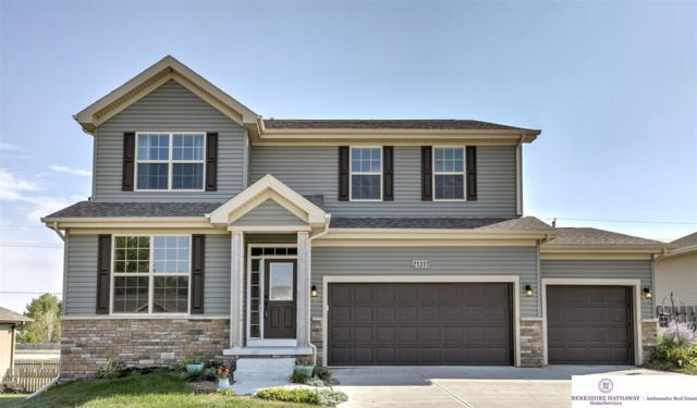21317 Mcclellan Circle, Gretna, NE 68028 (MLS #21717142) :: Omaha's Elite Real Estate Group