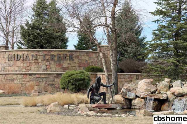 3794 N 192nd Terrace, Elkhorn, NE 68022 (MLS #21717170) :: Omaha Real Estate Group