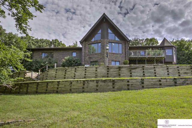 11415 Calhoun Road, Omaha, NE 68152 (MLS #21718114) :: Omaha Real Estate Group