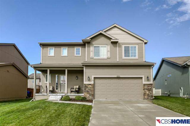 8916 N 160 Street, Bennington, NE 68007 (MLS #21718397) :: Omaha Real Estate Group