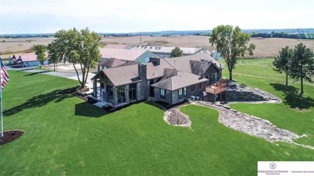 567 County Road C, Ashland, NE 68003 (MLS #21718426) :: Nebraska Home Sales