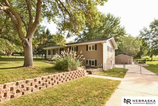 10421 N 187 Avenue, Bennington, NE 68007 (MLS #21718594) :: Omaha Real Estate Group