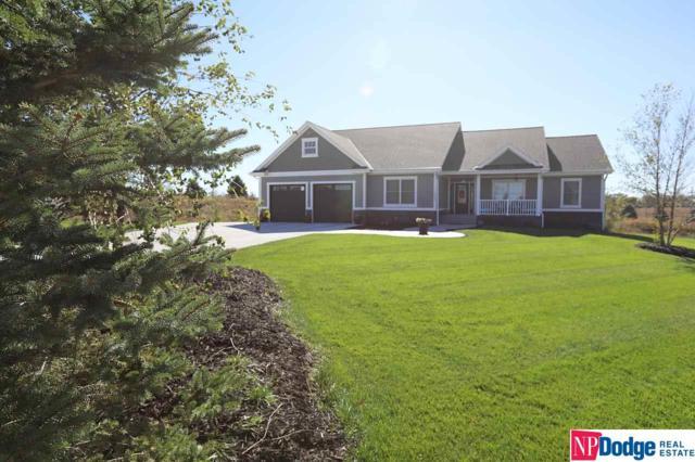 10202 N 182 Circle, Bennington, NE 68007 (MLS #21719102) :: Nebraska Home Sales