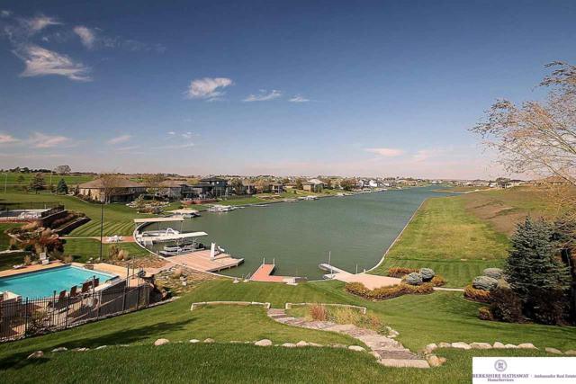 17808 S Reflection Avenue, Bennington, NE 68007 (MLS #21720210) :: Omaha's Elite Real Estate Group