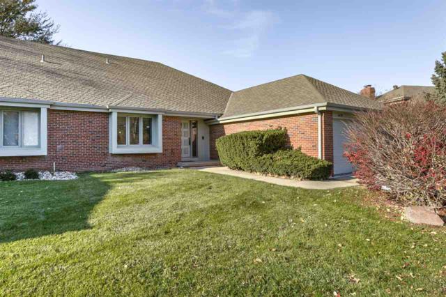 6430 S 120 Plaza, Omaha, NE 68137 (MLS #21720350) :: Omaha's Elite Real Estate Group