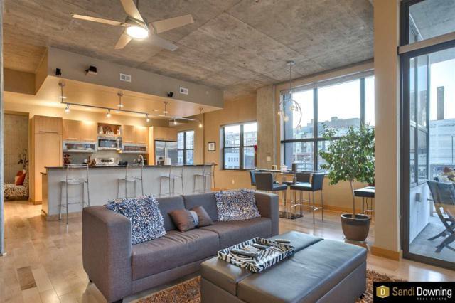 1308 Jackson Street, Omaha, NE 68102 (MLS #21720920) :: Omaha Real Estate Group