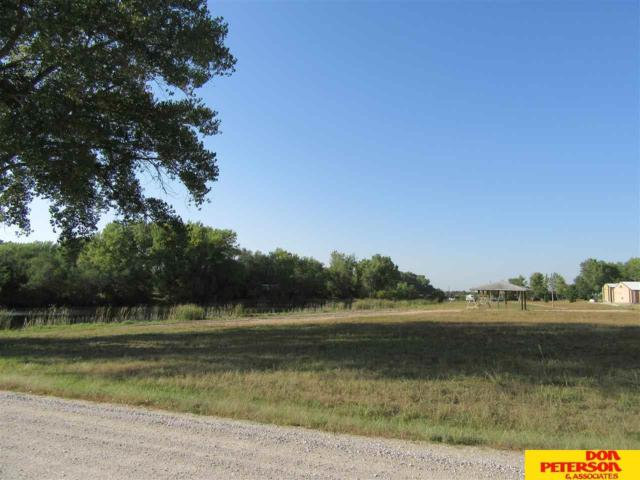 Lot 38 Cottonwood Chimes Lake, West Point, NE 68788 (MLS #21721151) :: Omaha's Elite Real Estate Group