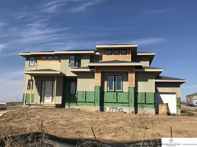 17702 S Spencer Street, Omaha, NE 68022 (MLS #21721204) :: Nebraska Home Sales