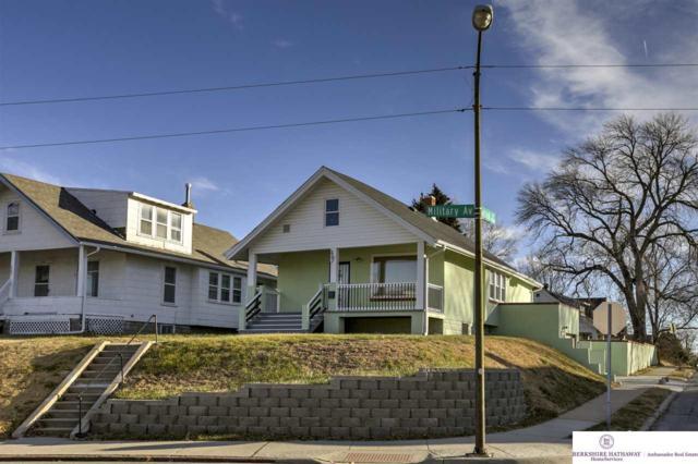 2101 Military Avenue, Omaha, NE 68111 (MLS #21721216) :: Omaha Real Estate Group