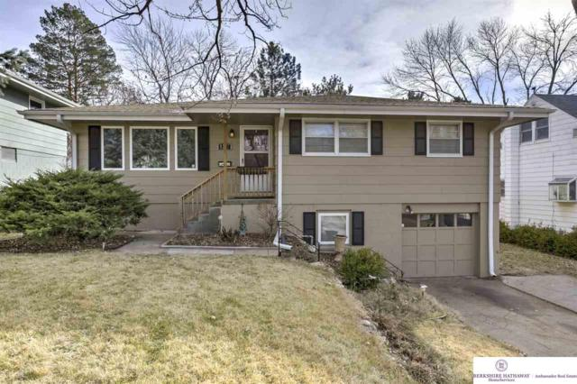 8207 Seward Street, Omaha, NE 68114 (MLS #21721343) :: Omaha's Elite Real Estate Group