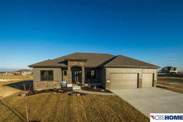 11462 Cooper Street, Papillion, NE 68046 (MLS #21721759) :: Omaha's Elite Real Estate Group