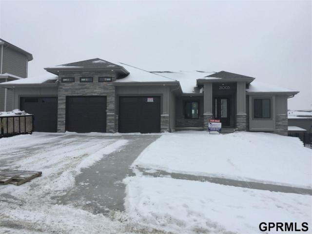 21003 William Street, Elkhorn, NE 68022 (MLS #21721841) :: Omaha's Elite Real Estate Group