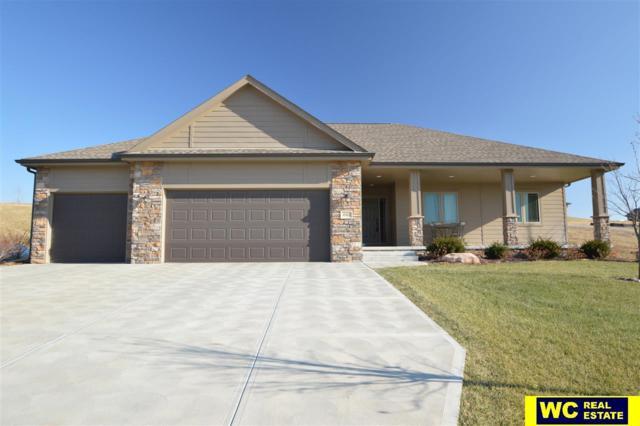 4962 Allen Hills Drive, Blair, NE 68008 (MLS #21721912) :: Nebraska Home Sales