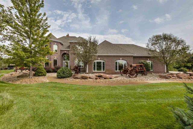 24885 F Street, Waterloo, NE 68069 (MLS #21721966) :: Nebraska Home Sales