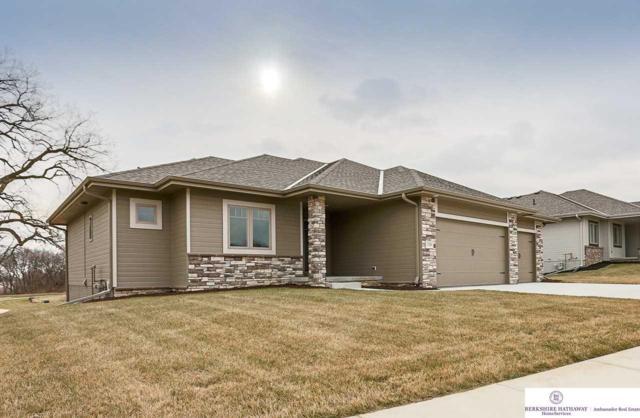 604 Brentwood Drive, Gretna, NE 68028 (MLS #21721993) :: Omaha Real Estate Group