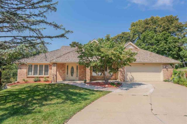 908 Ivy Court, Bellevue, NE 68005 (MLS #21722039) :: Omaha's Elite Real Estate Group