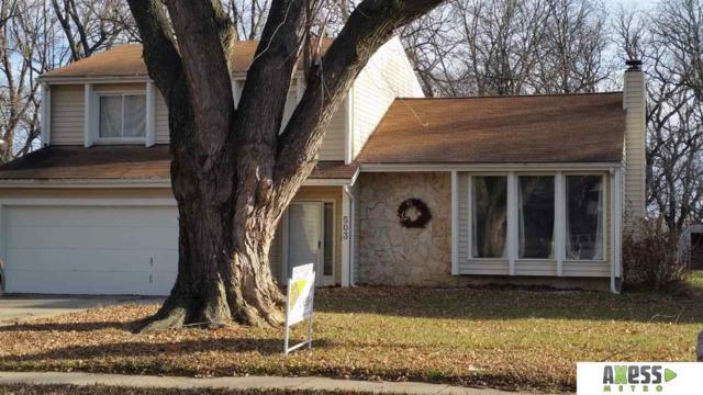 503 Kountze Memorial Drive, Bellevue, NE 68005 (MLS #21722123) :: Omaha Real Estate Group