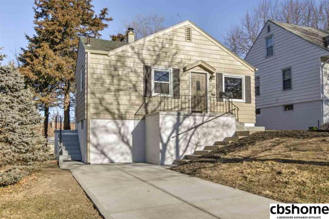 6124 Emmet Street, Omaha, NE 68104 (MLS #21722179) :: Omaha Real Estate Group
