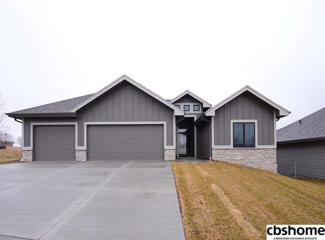 15448 Norwick Drive, Omaha, NE 68116 (MLS #21800729) :: Omaha's Elite Real Estate Group