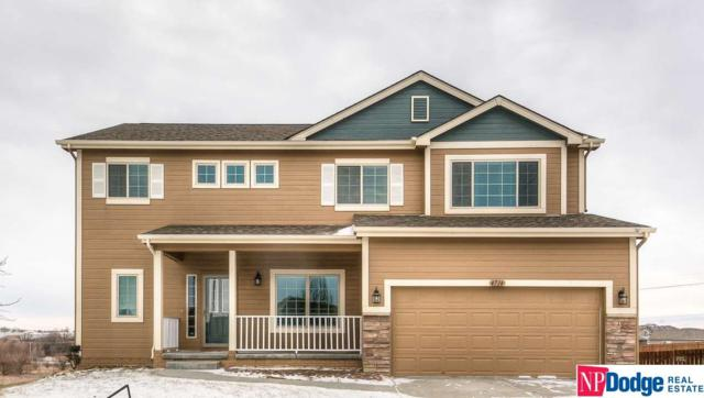 4714 N 167TH Avenue, Omaha, NE 68116 (MLS #21800904) :: Omaha's Elite Real Estate Group