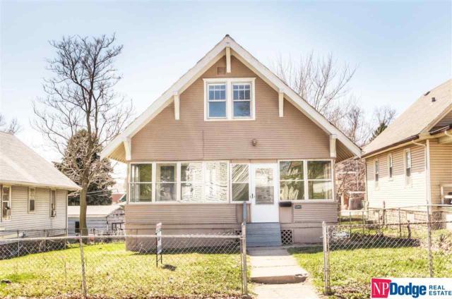 3341 Larimore Avenue, Omaha, NE 68111 (MLS #21801022) :: Nebraska Home Sales