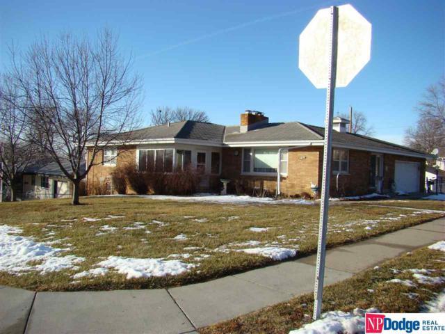4450 H Street, Omaha, NE 68107 (MLS #21801163) :: Omaha Real Estate Group