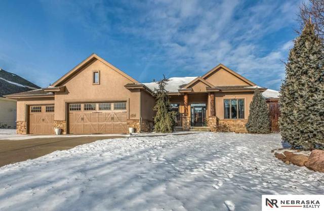 4706 Lake Forest Drive, Papillion, NE 68133 (MLS #21801564) :: Omaha Real Estate Group