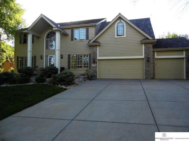 17538 Ohern Street, Omaha, NE 68135 (MLS #21801569) :: Nebraska Home Sales