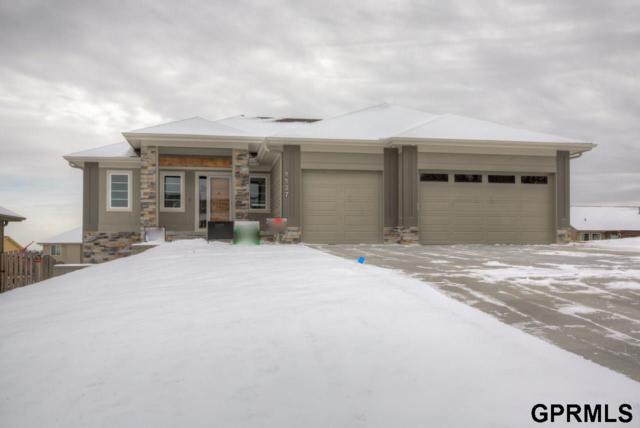 8527 Kilpatrick Parkway, Bennington, NE 68007 (MLS #21801678) :: Omaha Real Estate Group