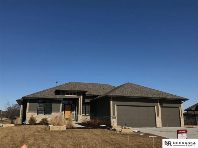 4607 N 192 Terrace Circle, Omaha, NE 68022 (MLS #21802010) :: Omaha Real Estate Group