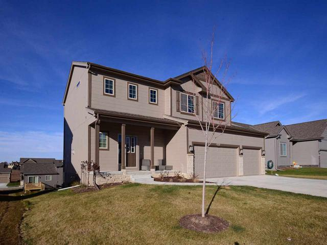 8818 N 161 Street, Bennington, NE 68007 (MLS #21802045) :: Omaha's Elite Real Estate Group