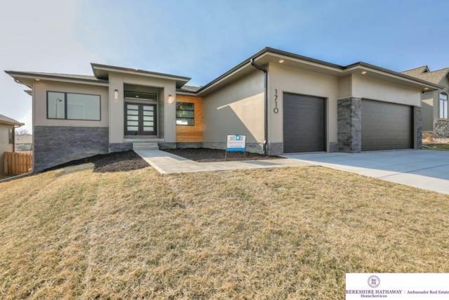 1710 S 208 Street, Omaha, NE 68022 (MLS #21802095) :: Nebraska Home Sales