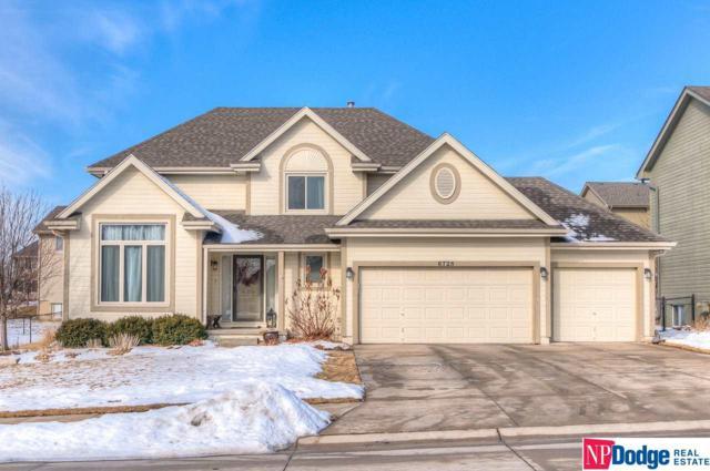 6728 S 162 Avenue, Omaha, NE 68135 (MLS #21802173) :: Omaha's Elite Real Estate Group