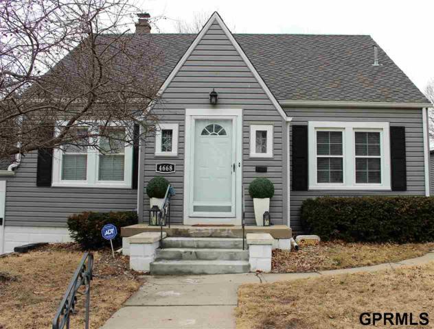 4668 Mason Street, Omaha, NE 68106 (MLS #21802246) :: Omaha Real Estate Group