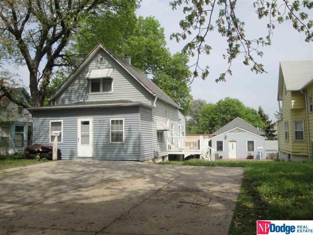 4215 S 21st Street, Omaha, NE 68107 (MLS #21802298) :: Complete Real Estate Group