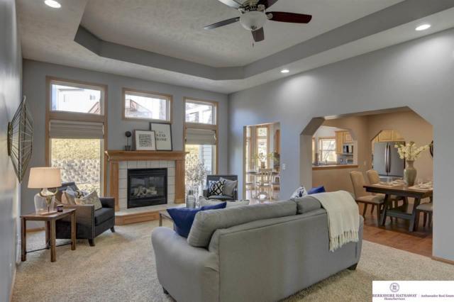 5205 Woodlane Drive, Papillion, NE 68133 (MLS #21802311) :: Omaha's Elite Real Estate Group