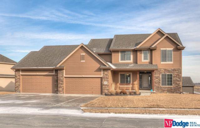 6654 Crest Ridge Drive, Papillion, NE 68133 (MLS #21802325) :: Omaha Real Estate Group
