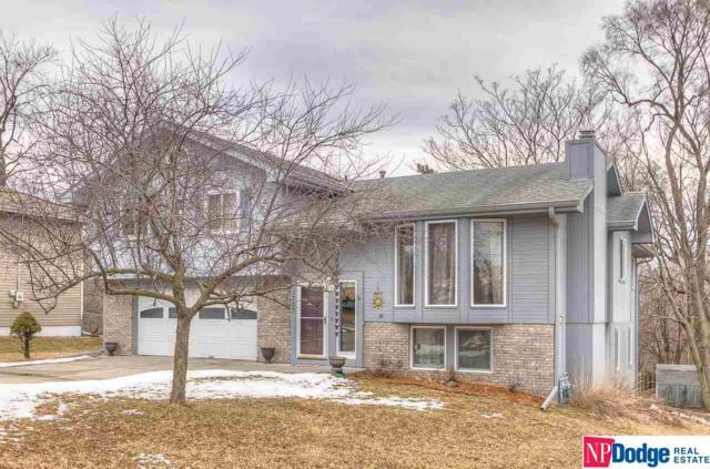 1707 Thurston Avenue, Bellevue, NE 68005 (MLS #21802389) :: Omaha's Elite Real Estate Group