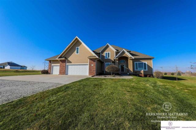 12850 S 219 Street, Gretna, NE 68028 (MLS #21802404) :: Omaha's Elite Real Estate Group