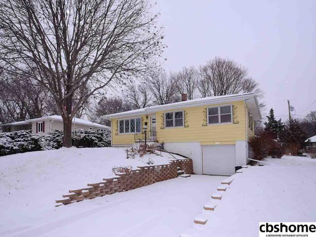 3011 S 49 Street, Omaha, NE 68106 (MLS #21802487) :: Omaha Real Estate Group