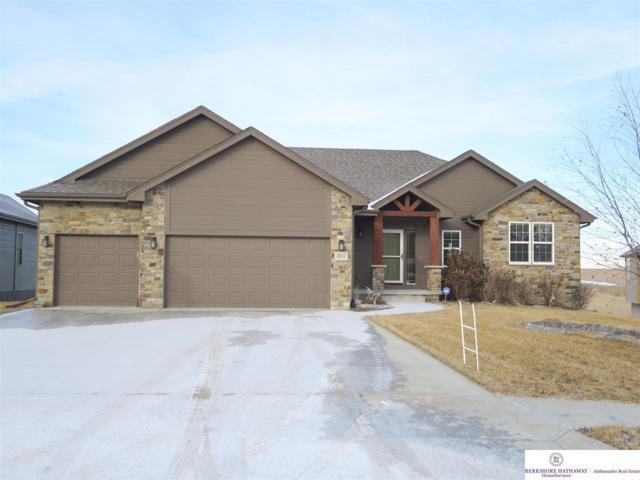 10722 S 215 Street, Gretna, NE 68028 (MLS #21802552) :: Omaha Real Estate Group