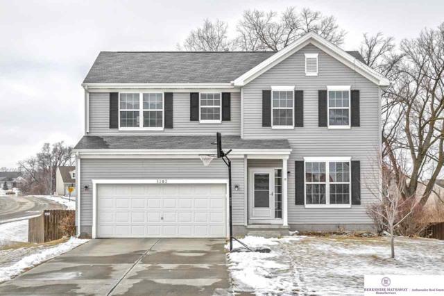 1202 N 206 Street, Elkhorn, NE 68022 (MLS #21802584) :: Omaha Real Estate Group