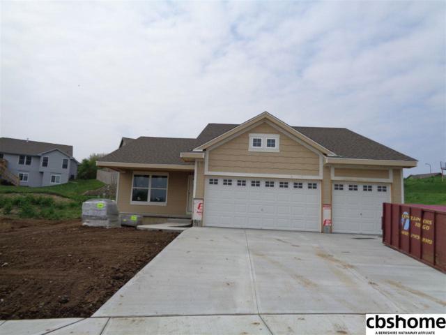 913 Arlene Circle, Papillion, NE 68133 (MLS #21802704) :: Omaha's Elite Real Estate Group