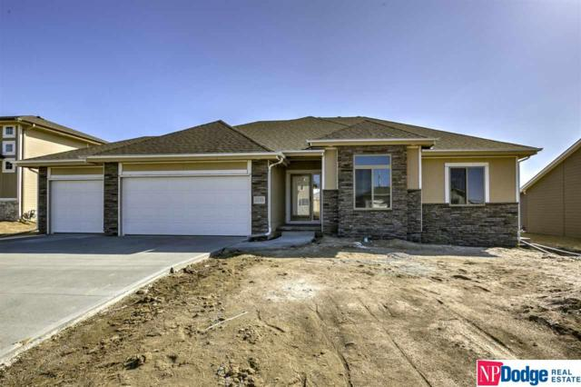 11733 S 111 Street, Papillion, NE 68133 (MLS #21803353) :: Omaha Real Estate Group
