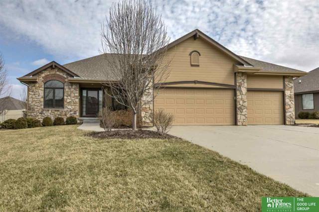 7708 Ponderosa Drive, Papillion, NE 68046 (MLS #21803354) :: Nebraska Home Sales