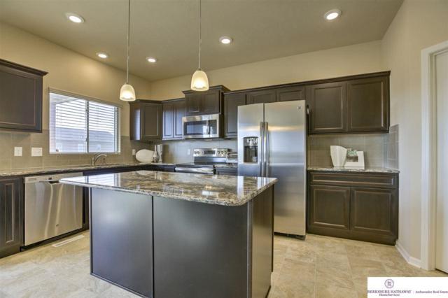 17419 Redman Avenue, Omaha, NE 68116 (MLS #21803611) :: Omaha's Elite Real Estate Group