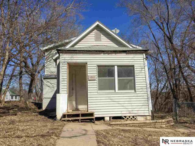 1312 Z Street, Omaha, NE 68107 (MLS #21803630) :: Omaha's Elite Real Estate Group