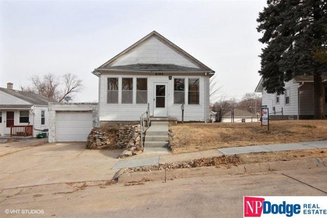 6104 Emmet Street, Omaha, NE 68104 (MLS #21803686) :: Omaha Real Estate Group
